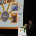 Spire lends its expertise to  the Vietnam Supply Chain Congress 2012
