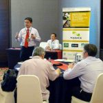 "Spire joins ""Mobile Banking and Payments for Emerging Asia Summit 2012"" as workshop leader"