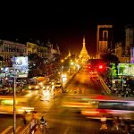 Myanmar opens up to foreign investment