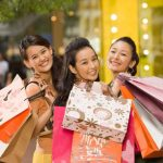 Side Click: Chinese consumers – The sunrise market for global luxury brands