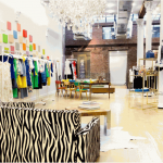 Pop-up stores: Taking the retail world by storm