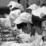 China's rising labor cost woes