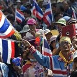 Thailand unrest fails to deflate the Thai economy