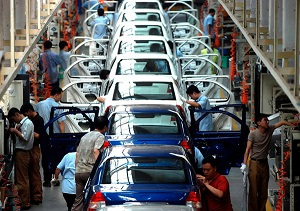 ASEAN – The hotspot for global automotive manufacturing in 2014