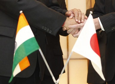 NCR continues to charm Japanese companies