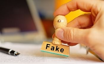 Counterfeit goods – How to spot the not?