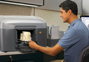 Asia's embrace of 3D Printing
