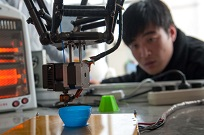 3D Printing - Asia's untapped potential