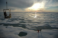 The Arctic – Emerging opportunities beneath the ice