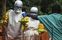 Ebola virus shows no signs of slowing down