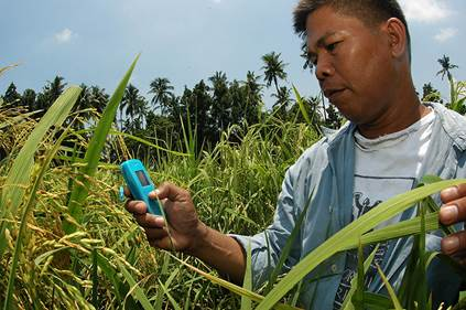 Mercy Corps: Market assessment for mobile payments in agriculture