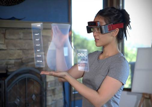 Augmented Reality – Bridging the gap between the real and virtual consumer experience