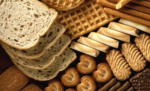 Side Click: Recognizing the taste of carbohydrates
