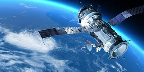 Satellite technology on the rise in Asia