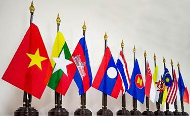 ASEAN trade grows from strength to strength
