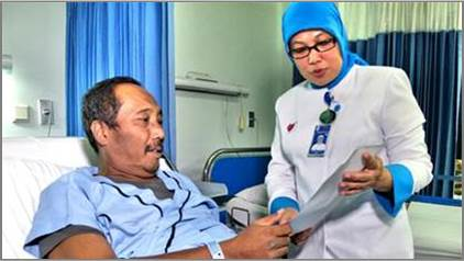 Indonesia's National Health Insurance (JKN) program to boost economy