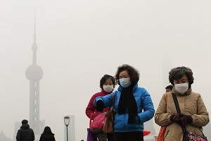Will China's quest for clean air affect the economy?