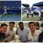 Spire chosen as Official Research Partner to the BMW Malaysian Open for fifth year in a row