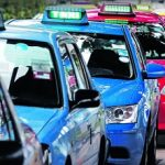 Spire teams up with Singapore's Land Transport Authority for Taxi Customer Satisfaction Survey
