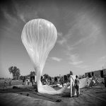 Google's Project Loon balloons to provide internet in India