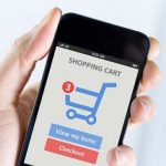 China leads e-commerce growth through smartphones