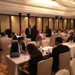 Spire organizes Oman – Singapore Business Meet 2016