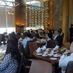 Spire and YBC host breakfast seminar on business opportunities in dynamic Japan
