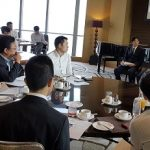 Spire and YBC host breakfast seminar on emerging business opportunities in Asia