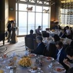 Spire and YBC host breakfast seminar on the impact of demonetization in India