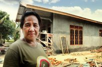 Spire supports research on Indonesian low-cost housing program