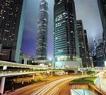 Hong Kong maintains its global financial center tag