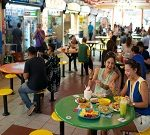 Singapore to roll out automated tray return systems at hawker centers