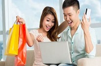 Chinese consumers prefer mobile devices for online transactions
