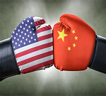 China's measured reaction to US trade tariffs