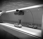 Fancy a ride across Norway's underwater floating tunnel?