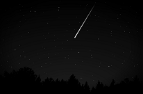 Meteor showers on demand in Japan