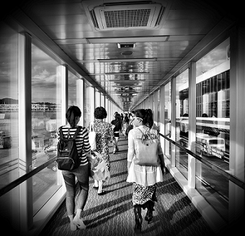 Asian airports are world beaters