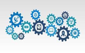 Spire talks about ICT strategies at ICT market Movement 2019 in Yogyakarta