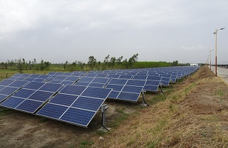 Renewable Energy- Vietnam's up-and-coming energy source