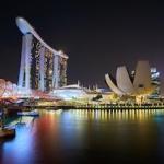 Singapore—the Tech Hub of Southeast Asia